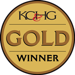 Kansas City Home and Garden Gold