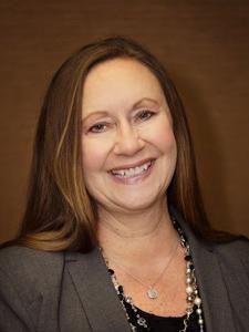 Rebecca Crandall, CPA